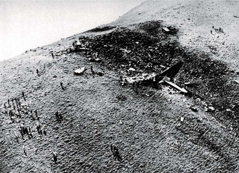 Carini montagna longa 5 maggio 1972 il vespro for Cabina di montagna grande orso